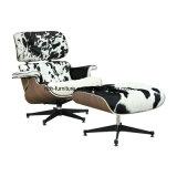 Cadeira da sala de estar de Eames do desenhador da réplica da alta qualidade