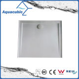 Sanitary Ware mais novo design moderno Square SMC Shower Tray (ASMC9090-3L)