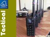 La banda UHF transmisor de radio de dos vías para UHF Radio P25 Sistema de Comunicación inalámbrica