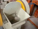 Mini macchina di riciclaggio di pietra automatica che schiaccia granito/marmo residui