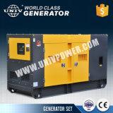Set des globale Garantie-Dieselgenerator-12kVA
