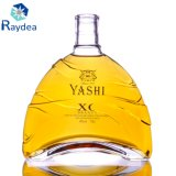700cc High-Graded Clear Brandy Glass Bottle