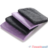 Pano de limpeza de Terry Microfiber do luxuoso