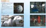В реакторе Esterification
