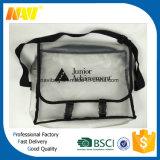 Мешок плеча PVC промотирования высокого качества