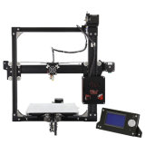 Imprimante des tailles importantes DIY 3D de vente directe d'usine d'Anet avec la mise à niveau automatique