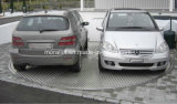 Automatic Smart System Carpark Because Carousel Turntable Rotary drill