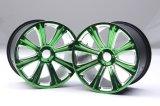 1/8 Truggy roue (WC1056)