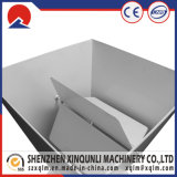 Personnaliser l'Éponge Sheredding 4kw Machine de coupe