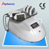 Laser portatif de Lipo amincissant l'équipement SL-6 de beauté pour la perte de poids