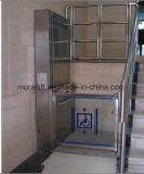 300 кг Дома Инвалидов элеватора соломы с маркировкой CE