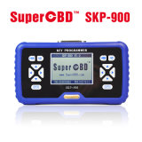 100% Original Best Car Key Outils de programmation Super OBD Skp900 OBD2 Auto Key Programmer