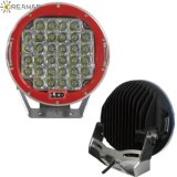 Epistar LED Worklight ligero 32PCS*3W para el jeep del carro campo a través