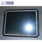 Moniteur de TFT LCD de bâti ouvert d'écran tactile du VGA de 12 pouces