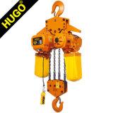Elektrische Hijstoestellen/de Lage Hijstoestellen van de Vrije hoogte (HSY)