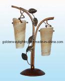 Настольная лампа (CE, RoHS) (5214-2)