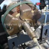 Rotores no Motor ou balanceamento de profissionais do Gerador