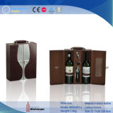 Contenitore doppio di cuoio di vino dell'unità di elaborazione (5592R6)