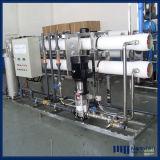Purificador de agua a gran escala para industial y comercial