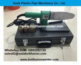 Сварочный аппарат сплавливания приклада трубы HDPE Sud630h