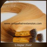 Выдвижения волос кольца цвета Balayage Nano