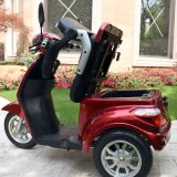 Ce 3 roue handicap Mobility Scooter électrique avec 24V