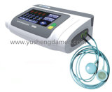 Equipo caliente del tratamiento del ultrasonido de los equipos Ysd200-2 Electropulsing de la fisioterapia
