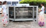 Abkühlung durch Compressorklimafeuchtigkeits-Raum-konstanten Feuchtigkeits-Temperatur-Prüfungs-Raum
