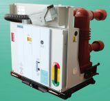 corta-circuito mutuo del dispositivo del tiro de la potencia doble al aire libre del alto voltaje de 12kv Zw10-12