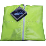 TPU Waterproof e Breathable Raincoat