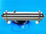 Horizentalの限外濾過水フィルターシステムQy-GS2000