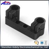 Máquinas portáteis personalizados peças CNC de alumínio para automação