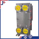 Sostituire la pulizia dello scambiatore di calore della guarnizione/piatto del piatto dello scambiatore di calore dello scambiatore di calore del piatto dell'alfa Lavalm3/6/10/15/20/X25/30/Clip3/6/8/10/Ts6//T20/H7/scambiatore di calore