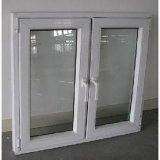 두 배 창유리 공장 가격을%s 가진 열려있는 안쪽 PVC Windows