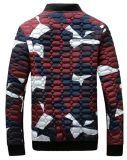 Les hommes Vogue fashion Comouflage Veste d'impression pour l'hiver SY-36