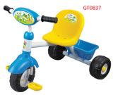 Le plus récent avec panier Trike de pédale (GF0837)