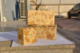 Brique de silice élevée de caractère réfractaire pour le fourneau chaud