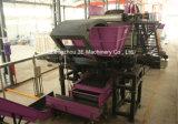 Автошина рециркулируя машину/Tdf рециркулируя машину/машину автошины Shredding для продукции электричества сгорания