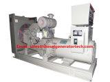120 Kilowatt DieselGenerator/150 KVA Cummins schalten Motor an