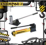 Enerpac original (11-100-2282 P) P/11-Series Ultra-High bombas de mano de la presión
