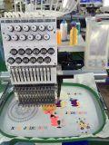 Nuevo y único jefe de máquinas de bordado Industrial usa