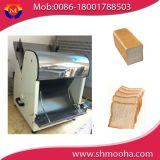 商業電気パンの塊のスライサー機械