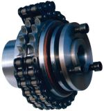 Gas Pump를 위한 Gl Chain Shaft Coupling