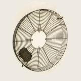 Ventilador metálica de acero fabricante guardamanos
