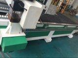 Stich und das Schnitzen des Systems-CNC der Maschine aus dem Programm nehmen