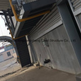 Casa pré-fabricados para Estrutura de aço manual