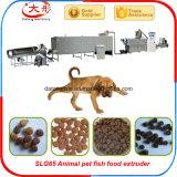 De volledig Automatische Industriële Apparatuur van het Voedsel voor huisdieren