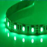 5050 12V 비 방수 유연한 LED 지구 빛