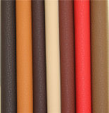 Zubehör Synthetic Fireproof PVC Furniture Upholstery Leather mit Cheap Price