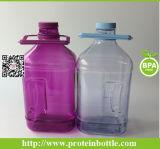 3L BPA освобождают пластичную бутылку воды гимнастики